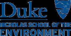 Duke Nicholas School of the Environment