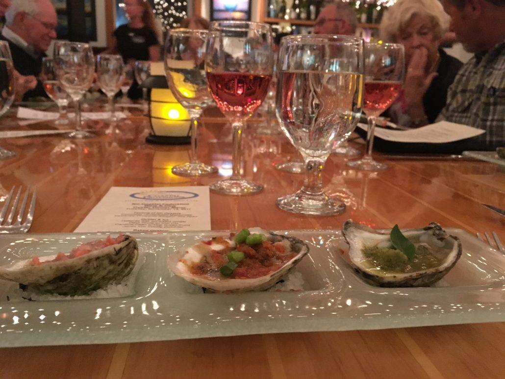 Coastal Provisions Wine Bar & Oyster Bar Cafe