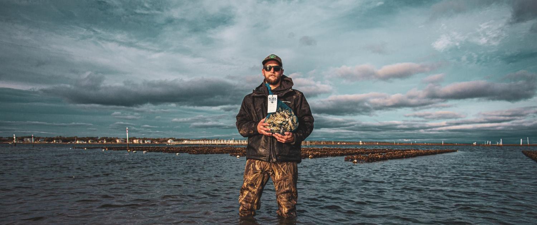N. Sea Oyster Co - Conor MacNair